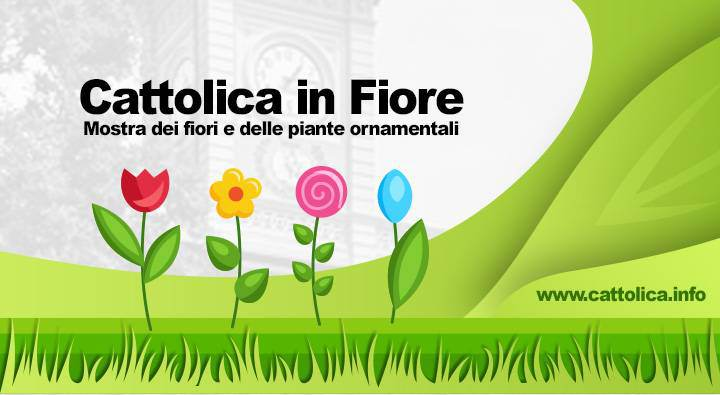 Festa dei fiori a Cattolica + Festa del 1° Maggio