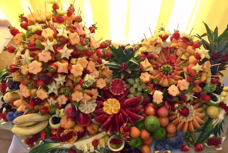 Frutta in Bellavista